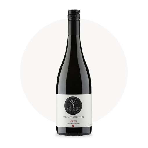 2013 Estate Shiraz